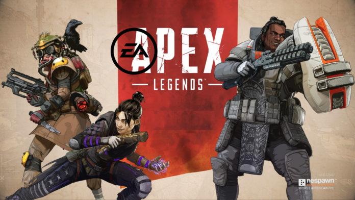 Ecco come giocare Apex Legends su Mac
