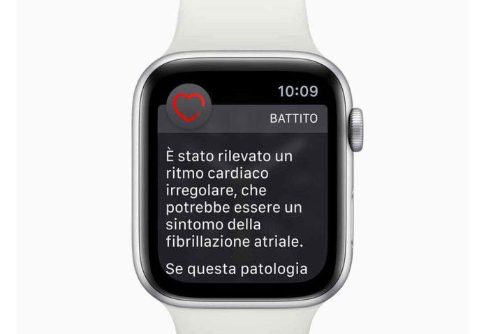 ECG italiano