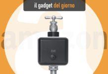 Gadget del giorno: con Eve Aqua irrigate il giardino con HomeKit e Siri