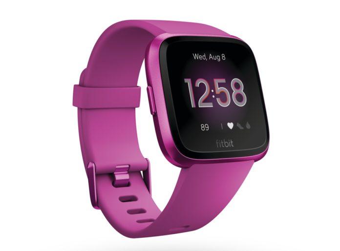 Fitbit Versa Lite Edition sfida Apple Watch con una marea di funzioni a 160 euro