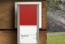 La presa in giardino e in bagno diventa smart e protetta con Fritz!Dect 210 e i router AVM