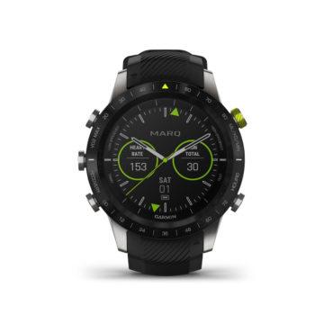 Garmin Marq, gli smartwatch di lusso per volare, navigare, guidare, esplorare e per lo sport