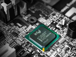 generico chip di Intel