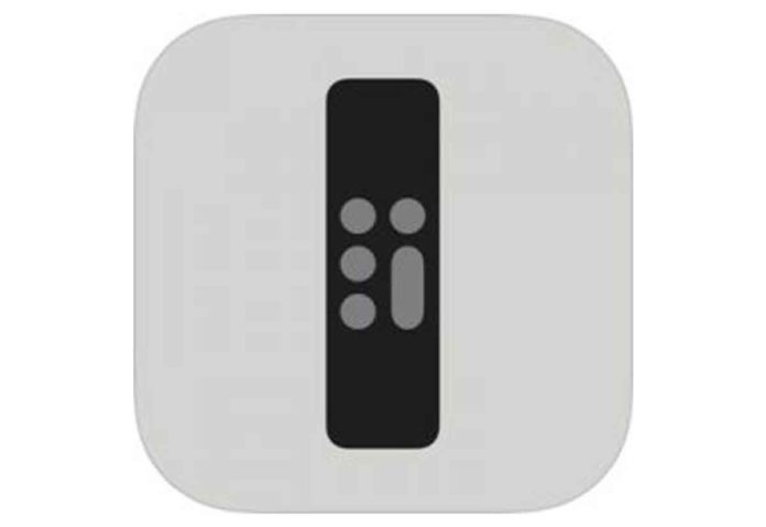 Icona Apple TV Renote