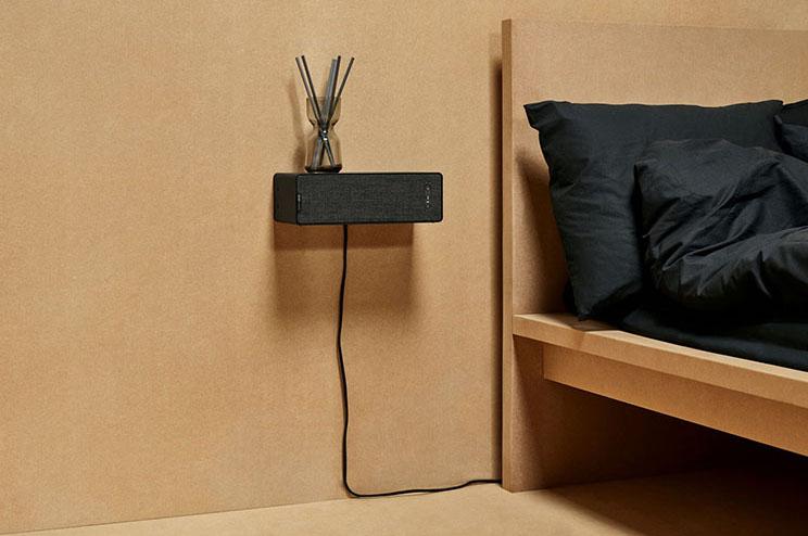 IKEA mostra il suo altoparlante Sonos