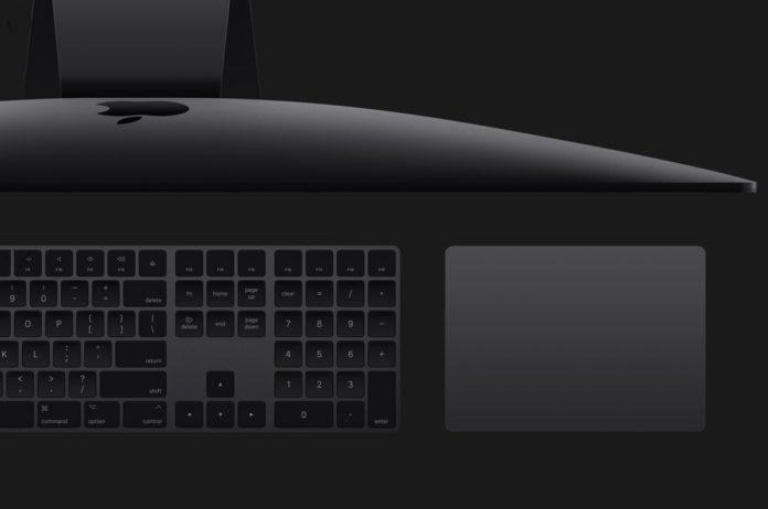 L'iMac Pro ora può essere configurato con 256GB di RAM e GPU Radeon Pro Vega 64X