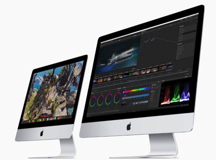 Ecco gli iMac 2019: fino a 8 core e con Radeon Pro Vega Graphics in opzione
