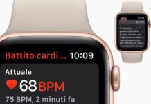 Apple Watch 4: come usarlo per l'elettrocardiogramma