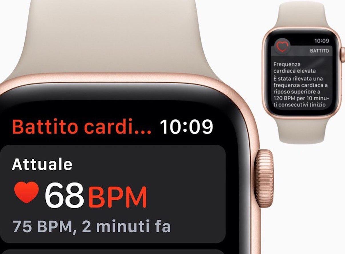 Il mercato degli smartwatch cresce del 48%