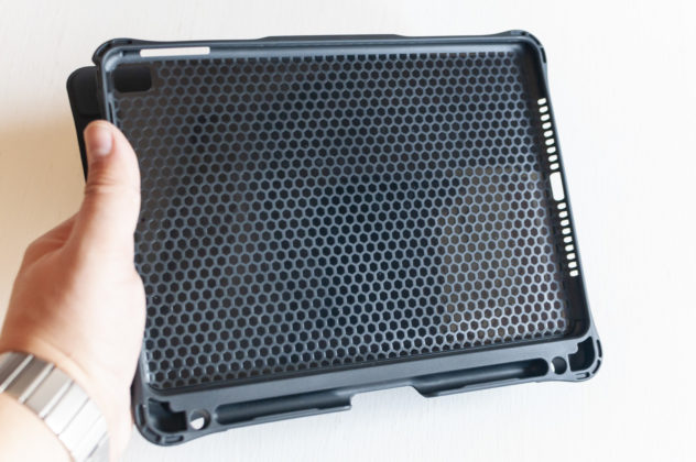 Recensione Inateck Custodia tastiera Stellarie per iPad 9.7″, la tastiera per iPad Gamer