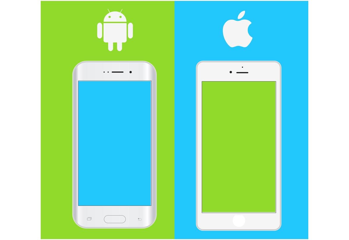 Apple scivola nelle spedizioni smartphone in EMEA, Huawei e Xiaomi volano