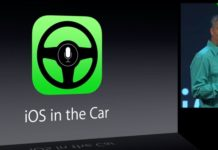 iOS in the Car, com'era CarPlay nel 2013