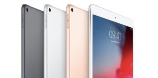 Cloned – Apple iPad 9.7 (2018)