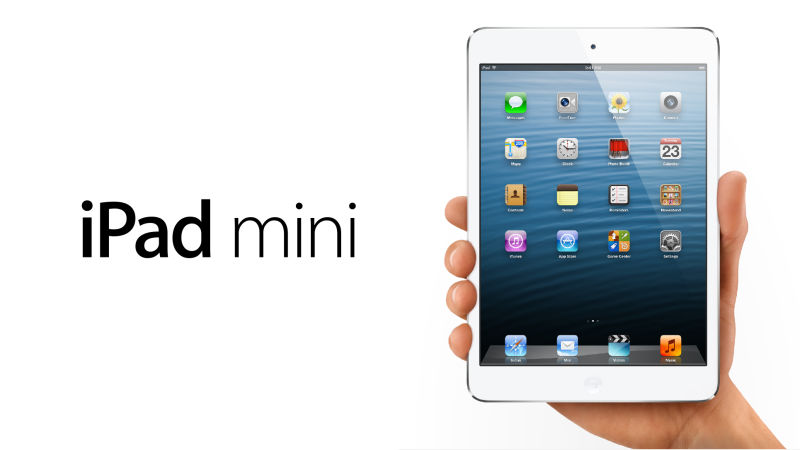 iPad 2019 e iPad mini 5 saranno low cost ma senza Face ID e con Jack audio