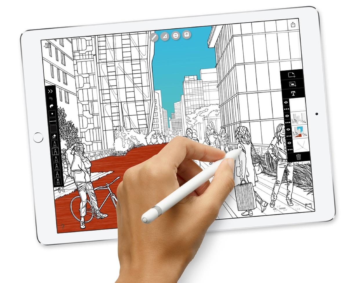 "Apple manda in pensione iPad Pro 10,5"""