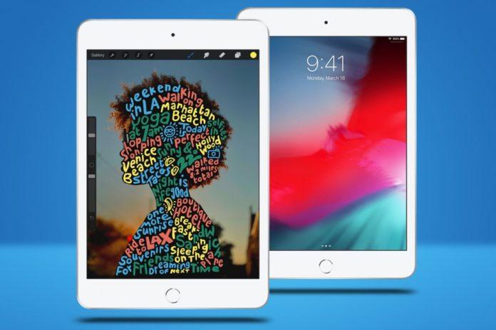 iPad Mini 5 e nuovo iPad Air, le vecchie cover non si adattano perfettamente