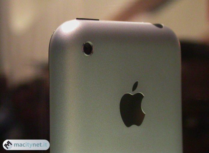 Il prototipo dell'originale iPhone del 2007 sembra la scheda madre di un PC