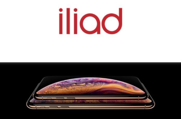 Tutti gli iPhone con iliad si comprano in 30 rate senza interessi