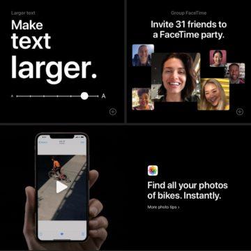 iPhone può fare cosa? La campagna di Apple va dritta al punto