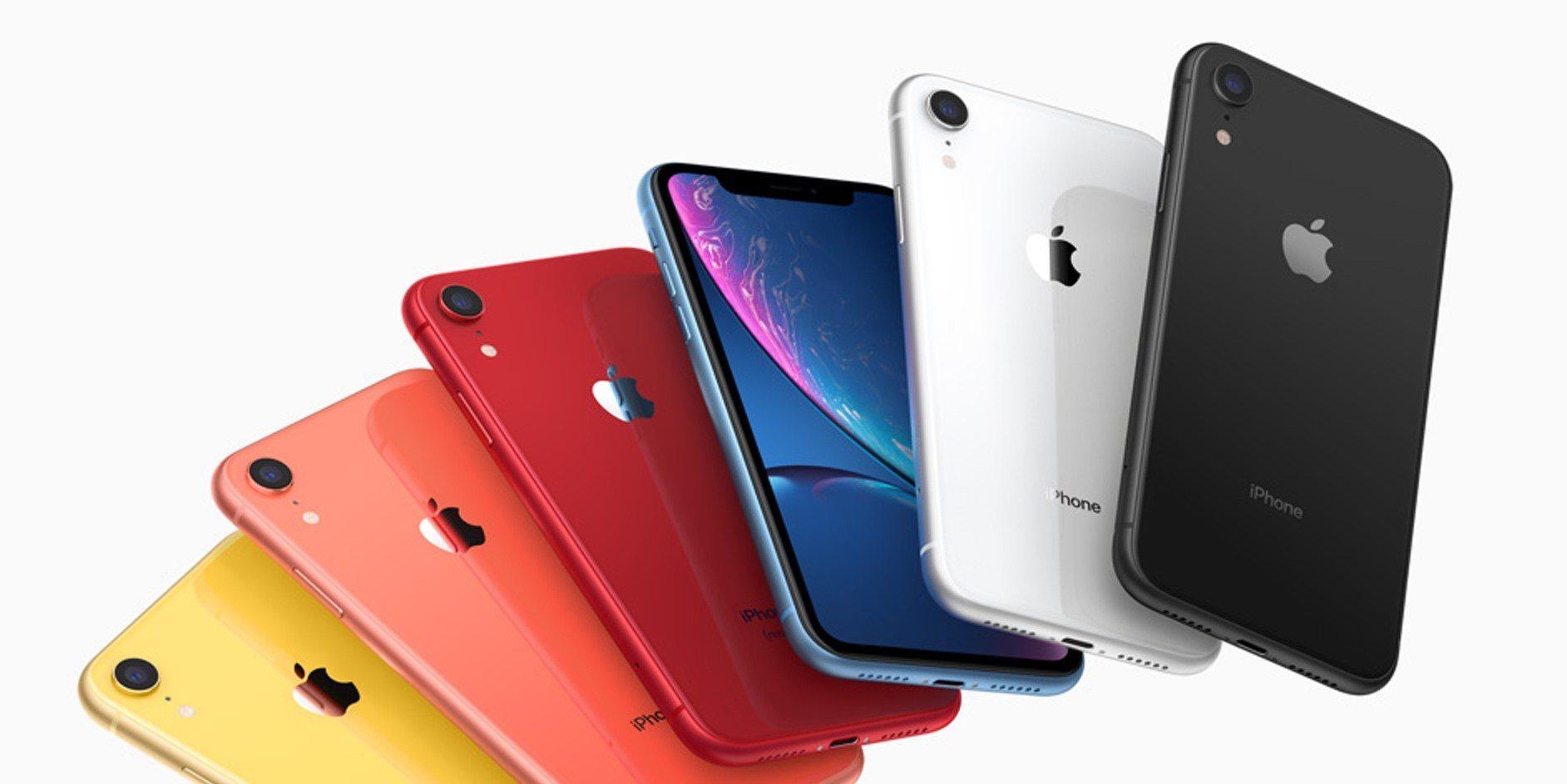Apple lancia iPhone 5G con modem Qualcomm integrato