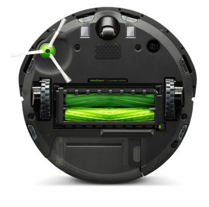 Recensione iRobot Roomba i7+, l'aspirapolvere 3.0 in casa