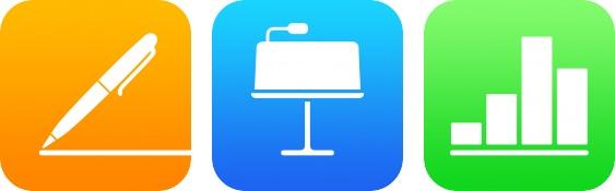 iWork per iOS, dalla prossima settimana con migliore integrazione Apple Pencil