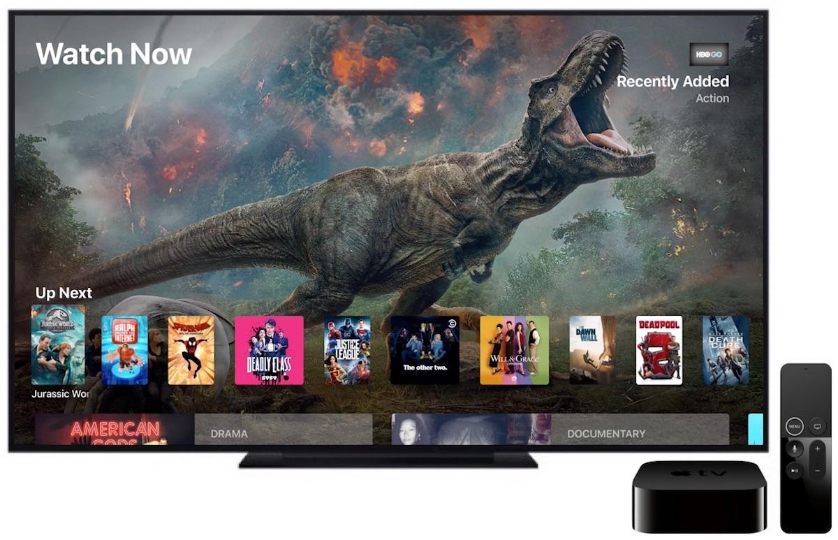Apple corre per chiudere contratti con HBO, Showtime, e Starz