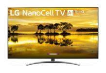 LG annuncia altri televisori con AirPlay 2 e HomeKit in arrivo