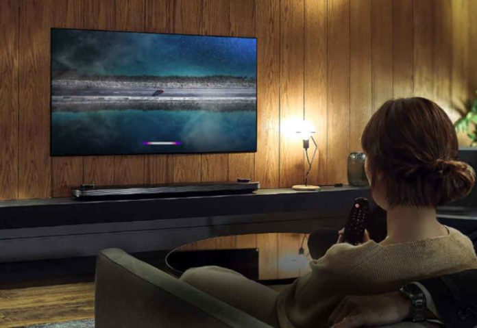Le TV di LG con supporto AirPlay 2 e HomeKit arrivano il prossimo mese