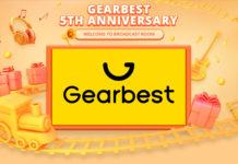 Mega sconti su GearBest, è la festa del coupon