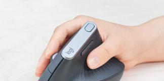 Recensione Logitech MX Vertical, il mouse salutare a cinque stelle