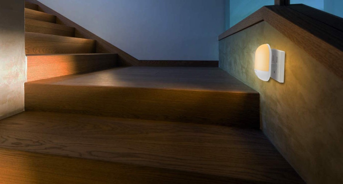 Luce LED notturna per bambini in offerta a soli 7,99 euro