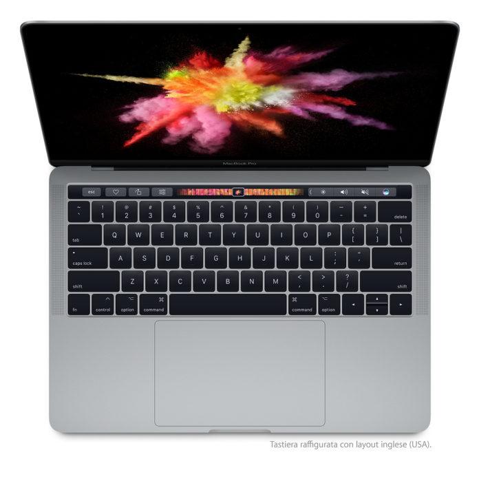 Sconti MacBook Pro: pioggia di affari sul sito Apple