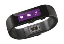 Microsoft Band, bracciale e app per il fitness terminano a maggio