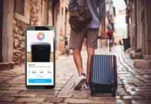 L'app di momondo misura il bagaglio a mano con l'AR