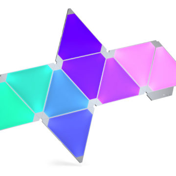 Nanoleaf illumina la sfida dei gamer Call of Duty Forth Worth a Milano