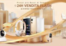 Xiaomi Mi Mix 3, DJI Mavic 2 Zoom e Xiaomi Mi Band 3: 24 ore di sconti impossibili