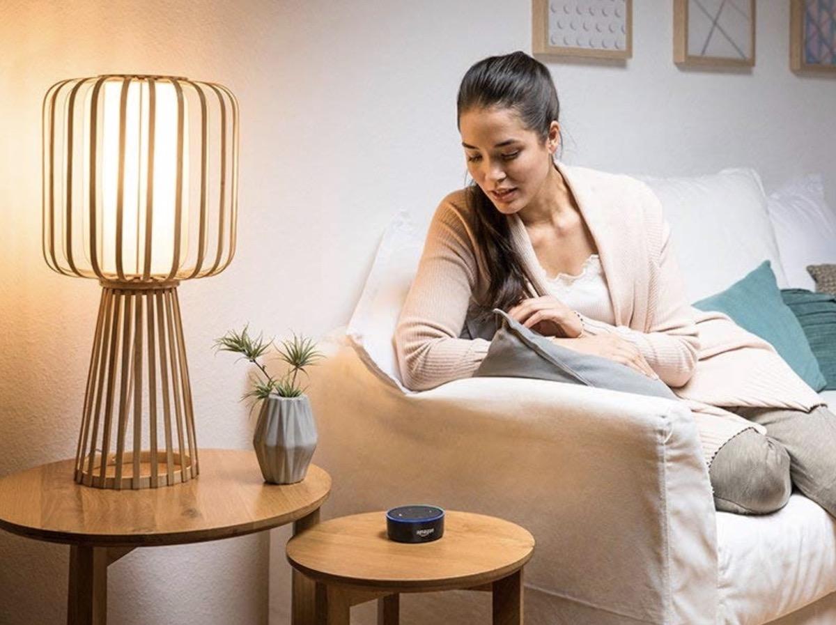 Super offerte domotica osram su amazon lampadine smart e prese da