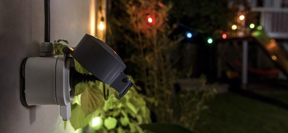 Super Offerte Domotica Osram su Amazon: strisce led, lampade e prese da esterno con sconti fino al 50%
