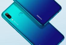 Recensione Huawei P Smart 2019