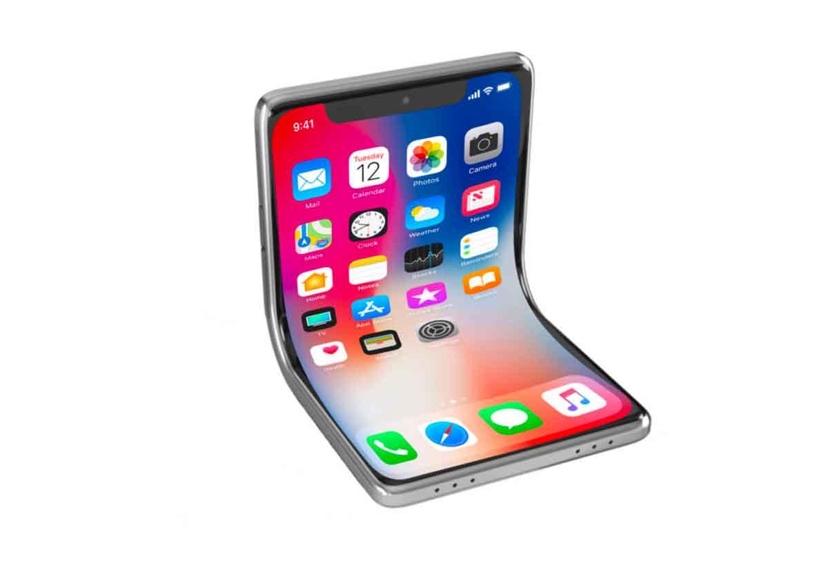 iPhone pieghevole nel 2023, iPhone SE 3  …