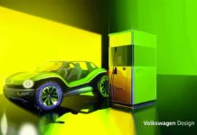 PowerBank per vetture elettriche
