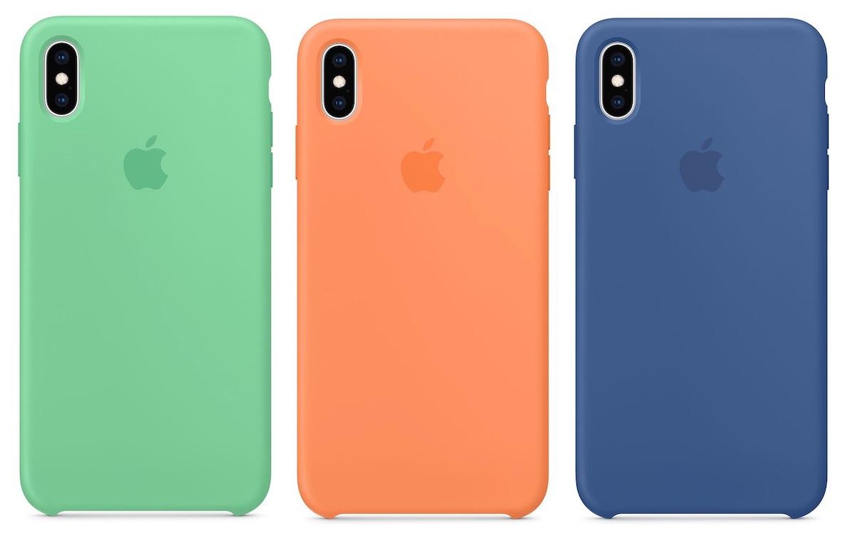Apple lancia la sua prima cover trasparente: è per iPhone XR