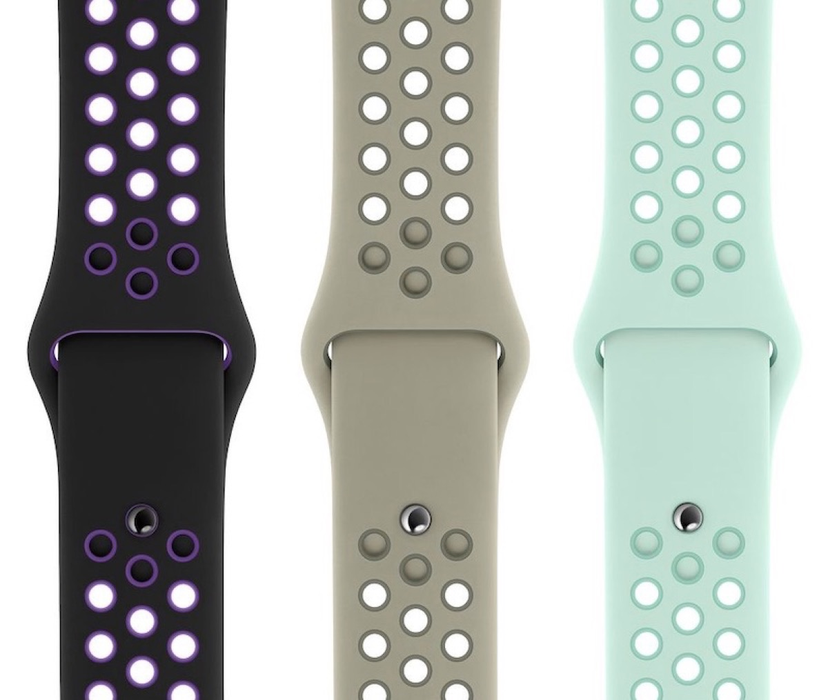Su Apple Store è primavera: nuove cover per iPhone e cinturini per Apple Watch