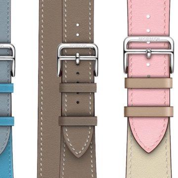 Su Apple Store è primavera: nuove cover per iPhone e cinturini per Apple Watch