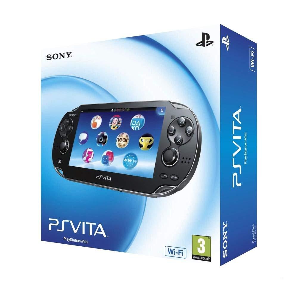 Addio PS Vita: Sony termina la produzione della sua console portatile