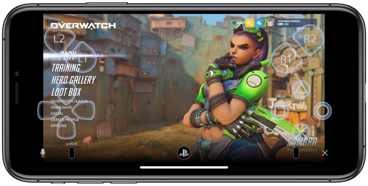 PS4 Remote Play, l'app iOS per accedere alla PS4 in mobilità