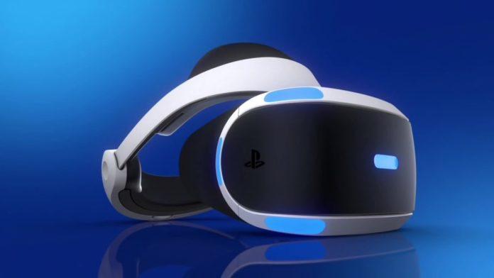 Sony ha venduto 4,2 milioni di PlayStation VR