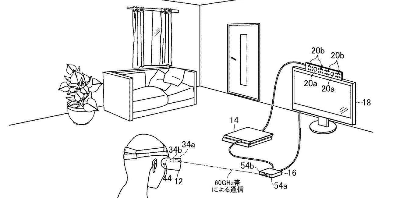 PlayStation 5: sarà la Realtà Virtuale l'arma segreta della futura console