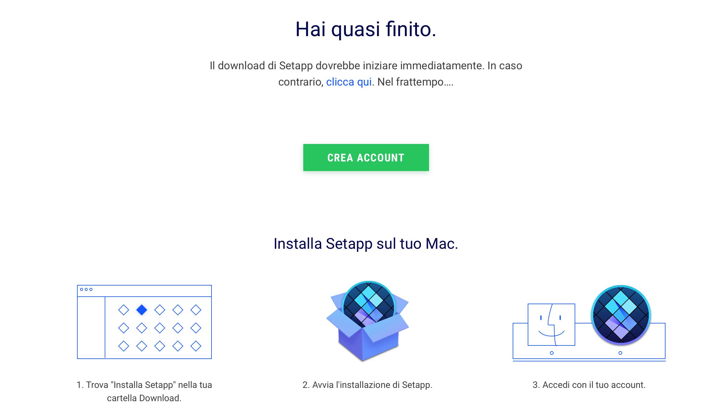 Setapp, il Netflix delle applicazioni Mac: ecco come funziona